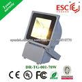 De alta calidad Luces de inundación del LED 70W, CE, RoHS, BV, certificaciones
