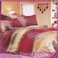 De estilo europeo t/c hojas de cama de imágenes