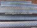 Cimbra de malla metálica expandida/diamante de malla de metal desplegado/malla de metal desplegado/valla de metal desplegado