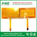 polyimide pcb circuit imprimé souple