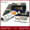 2014Nuevas Gafas de sol de moda Spy ken Block oculos de sol