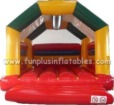 GRATIS VENTILADOR Jumper Inflables CASTILLO F1013