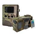 12mp câmera trilha ip54 impermeável 720p/vga remoto infravermelho sms mms gsm sensor de movimento de câmera térmica