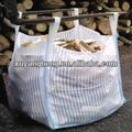 Venda quente saco de embalagem para lenha, hot venda embalagem sacos de lenha, respirável saco de lenha