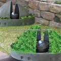 resina fiesta decoración agua fuente souvenir