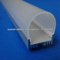 ALP044-P extrusión de perfiles de aluminio para led