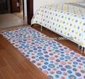pvc patrón variedad diseños alfombra impresa