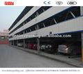 qingdao mini rotary sistema de estacionamiento con el ce y la iso