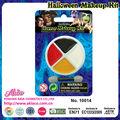 2015 vampire halloween décoration halloween avec la peinture de visage