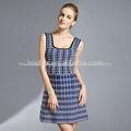 2014 más nuevo diseño de la mujer de la moda de vestir