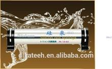 Tskt- gq- gd1600 de tratamiento de agua purificador/suavizador de agua para la ducha( azufre muelles elementos)