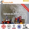 bentonita para fluidos de perforación y de bajo precio de bentonita