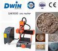 dw3030 cnc machine de découpe de bois de balsa