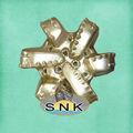 brocas de diamante para la perforación de pozos