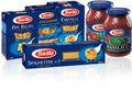 Pasta Barilla - Spaghetti Italiana