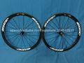 Zipp 303 38mm borde de la aleación de carbono ruedas, y la luz hign calidad de bicicletas de carbono ruedas