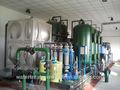 Los residuos aceitosos tratamiento de agua para las máquinas de aceite& campo de gas