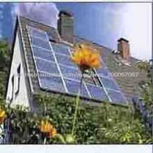 5kw sistema de energía solar de la casa, sistema de lazo de la rejilla solar, de buena calidad