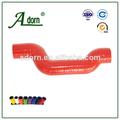 de alta calidad de resistencia al calor de silicona de la manguera de goma