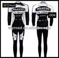 2014 mens ciclismo manga longa roupas