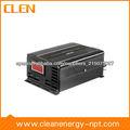 24V 8A limpieza del cargador de batería de la máquina
