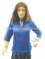 nueva llegada de blusa de las señoras diseños 2014 superior