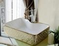 سيراميك الحمام المصنوعة في الصين الاغتسالحمام/ DK120B