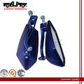 BJ-RM-029 espelhos retrovisores para motos Esportivo Universal - Verde