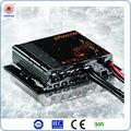 12v 24v phocos luz de calle solar del controlador
