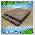 Polímero compuesto de madera cubierta de WPC