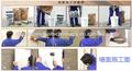 Hpmc se utiliza como adhesivo para baldosas de/de capa delgada/masilla de pared( construcción aditivo)