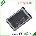 original nuevo ab463651bu bateria para samsung