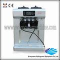 comercial helado fabricante de la máquina para la venta hecha en china