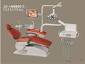 equipos dentales de porcelana unidad de sillón dental equipo silla dental de buena calidad con un mejor precio