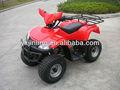 110cc de cuatro ruedas de mini jeep