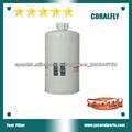 Sustitución de Fleetguard filtro de combustible FS1000