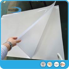 papier autocollant double face ruban adhésif papier papier enduit de fonte