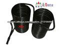 Frigorífico condensador de tubo de alambre