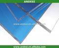 techo de policarbonato productos