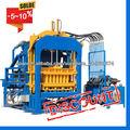 Qt4-15a completamente automática de bloques de cemento de la máquina precio