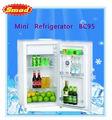 electrodomésticos de China el mini refrigerador fabricado