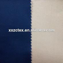 Polyester- sergé de coton pour pantalons de travail