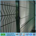 A partir de la fábrica varios tipos de valla de alambre soldado/recubierto de pvc cerca de alambre