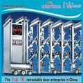 Segurança portões de entrada da casa portão digna - DS A série