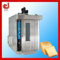 2013 nuevo horno rotativo para la industria de panadería