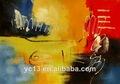 Aceite de pinturas orientales mejor precio ct-246
