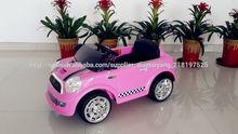 eléctrica recargable mini coche de juguete con el control de los padres