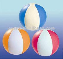 2014 inflable pelota de playa