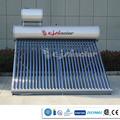 Pre- calefacción solar termosifón caliente calentadores de agua con la bobina de cobre