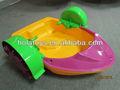 Mão barco/remo de barco para as crianças& adulto